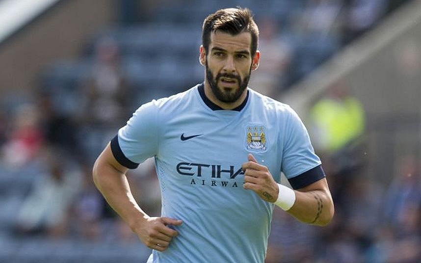 Alvaro Negredo to miss beginning of the Premier League season due to metatarsal fracture