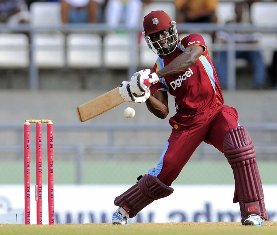 Skipper Darren Sammy hopes in-form Andre Fletcher finds permanent place