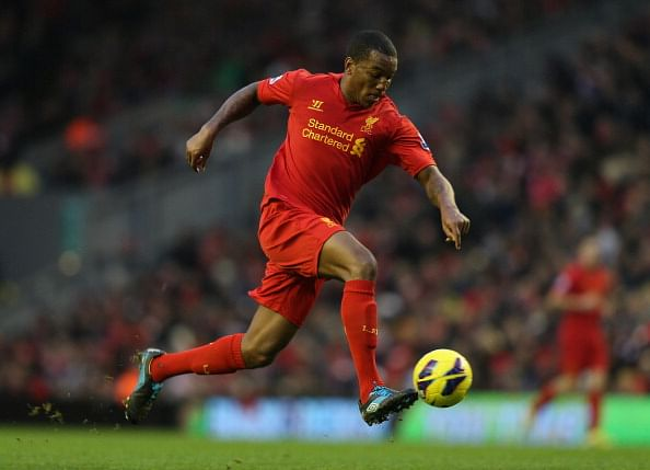 Reports: Liverpool defender Andre Wisdom set to go out on a season long loan to West Brom