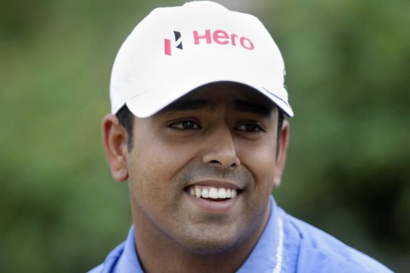 The Open Championship: India's Anirban Lahiri ready for challenge