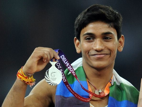 Indian gymnasts look to tide over the odds at the 2014 Glasgow CWG