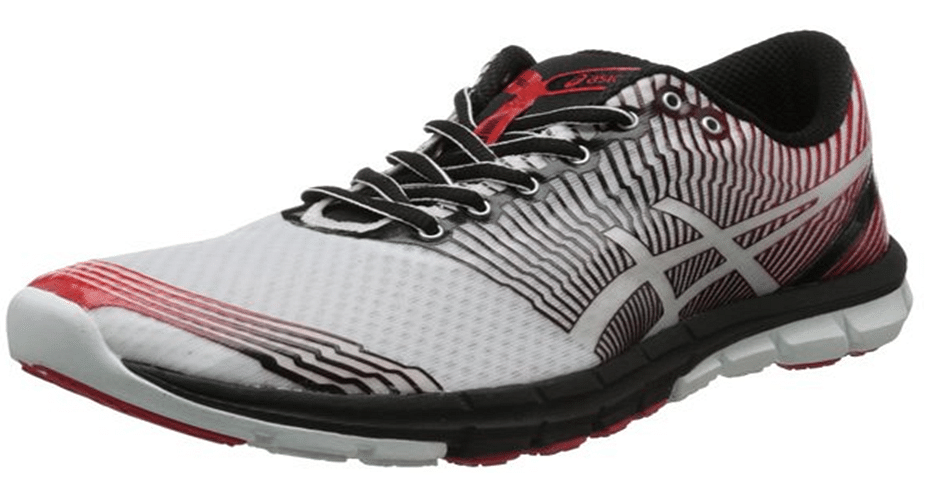 10 best running shoes in India in 2014