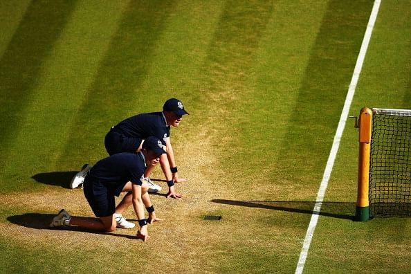 Wimbledon 2014: The Unsung Heroes of the Championships