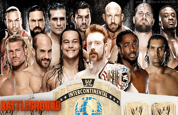WWE Battleground: New entrant announced for the Battle Royal