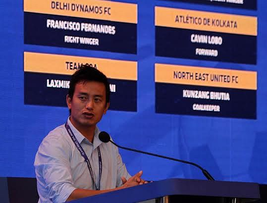 Great opportunity for I-League clubs to tie up with ISL franchises – Bhaichung Bhutia