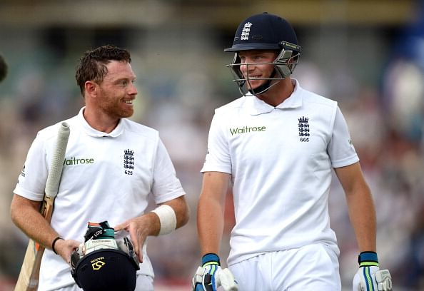 England v India - 3rd Test, Day 2: Tweets of the day