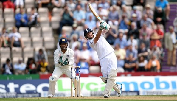 England v India - 3rd Test, Lunch Report: Gary Ballance, Ian Bell propel England to 358/3
