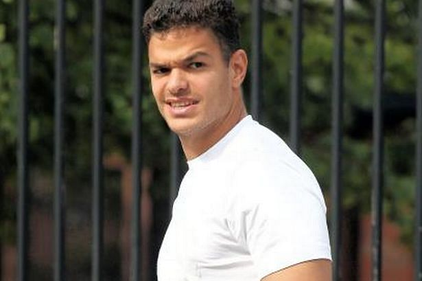Newcastle United's Hatem Ben Arfa fined by the club for his lack of conditioning