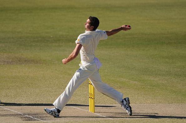 Ben Cutting, Cameron Boyce put Australia A on top against India A