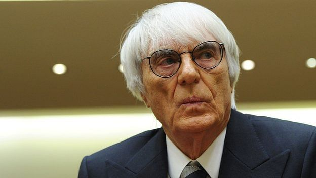 Ecclestone talks of dropping Monza from F1 calendar after 2016
