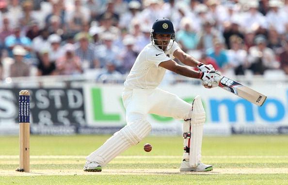 England vs India 2014 - 1st Test: 6 broken records