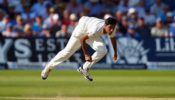 England v India - 1st Test, Day 4: England bowled out for 496