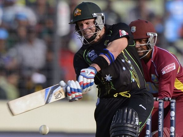 Australian T20 internationals need to play more in BBL: Brad Hodge