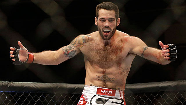Matt Brown - MMA