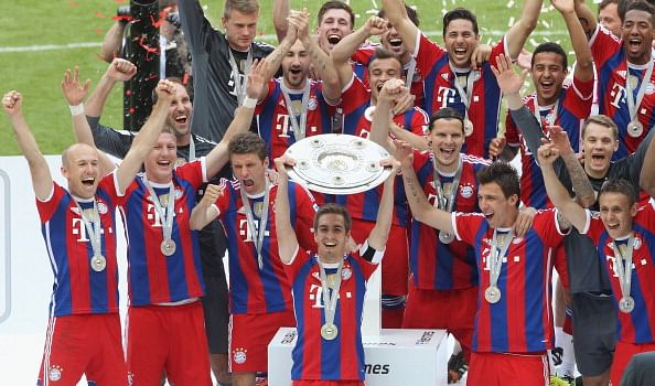 How Bayern Munich could destroy the competitiveness of Bundesliga