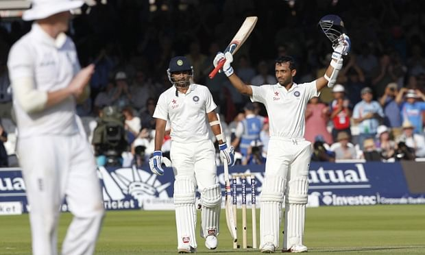 England v India, 2nd Test: Defining moments of India's victory at Lord's