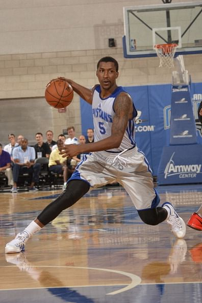 NBA Summer League Orlando: Top 5 plays from Day 4