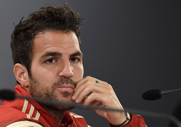 Jose Mourinho says Cesc Fabregas didn't want a return to Arsenal