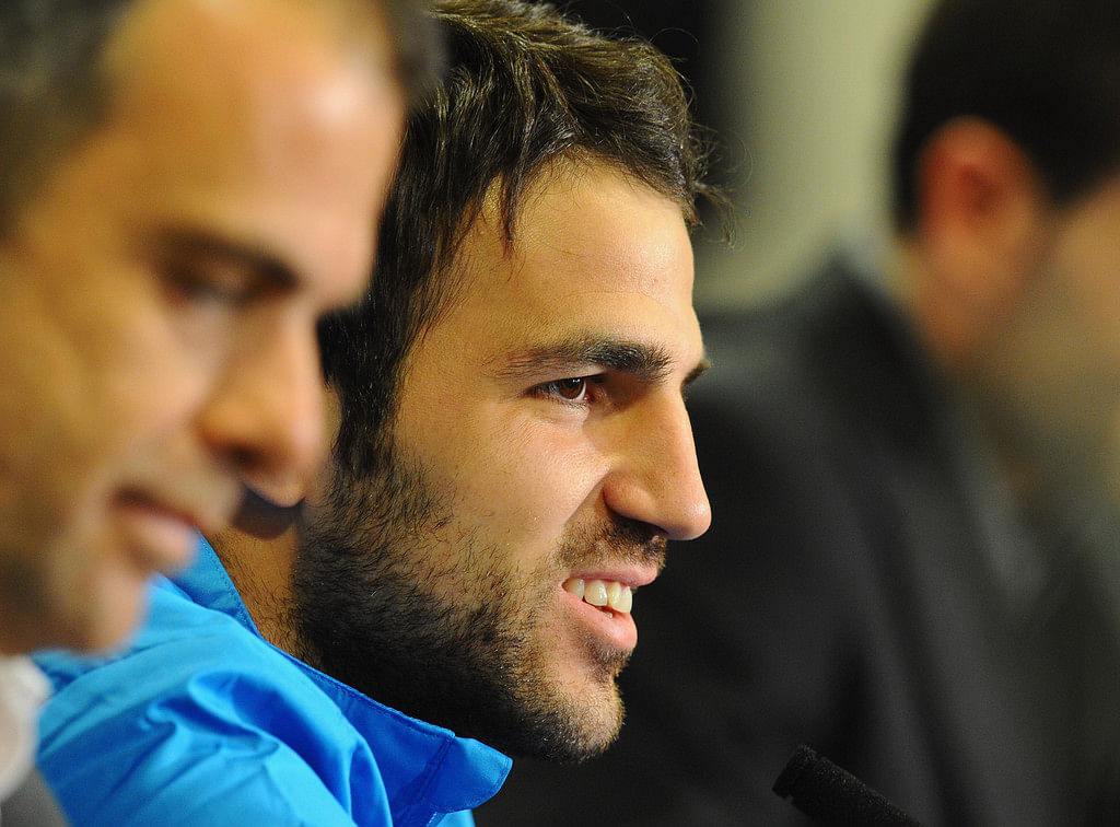 Why Cesc Fabregas is destined to succeed at Jose Mourinho's Chelsea