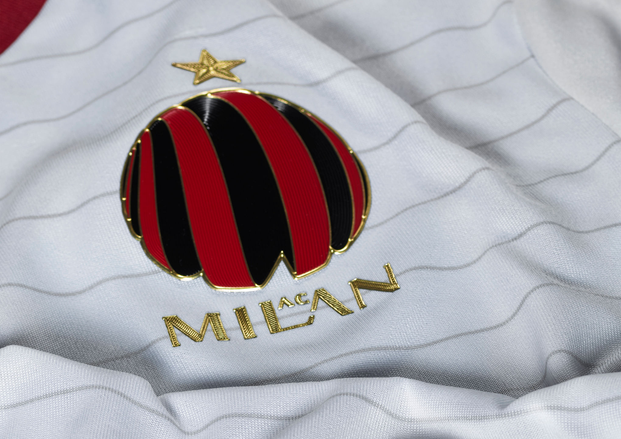 AC Milan Reveal Their New Away Kit For 2014 15 But With A