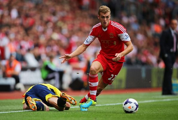 Will Calum Chambers' versatility prove to be an asset or liability for Arsenal?