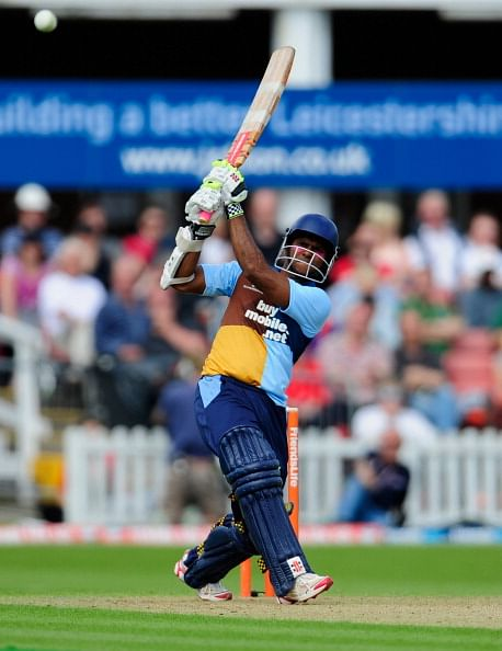 Derbyshire v Leicestershire T20 - Preview