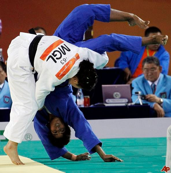 Commonwealth Games 2014: Four Indian judokas in bronze medal play-off round