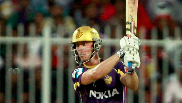 Kolkata Knight Riders' Chris Lynn to miss CLT20 due to injury