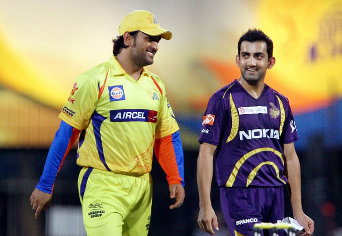 Champions League T20 2014 schedule released; KKR to face CSK in opening group match