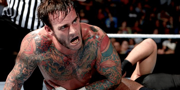 Fake FB Wall: CM Punk reacts on Facebook after being removed from the WWE