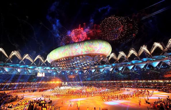 Glasgow promises spectacular opening ceremony to kick off 2014 Commonwealth Games today!