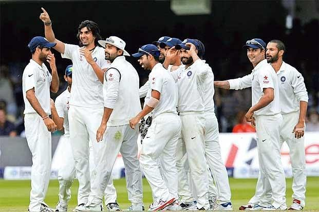 How the Indian cricket team became the Lords of the game