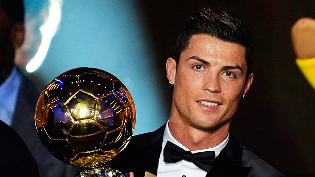 the influence of lionel messi and cristiano ronaldo on young athletes Floyd mayweather tops forbes' list of highest-paid athletes ahead of lionel messi and cristiano ronaldo cristiano ronaldo, lionel messi to be  of the young .
