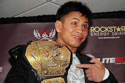 Cung Le gives his thoughts on UFC 175 in an exclusive interview