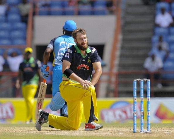 Jamaica Tallawahs crush Hawksbills to record second CPL win