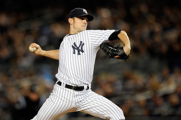 OJTB Yankees Spotlight: RHP David Robertson