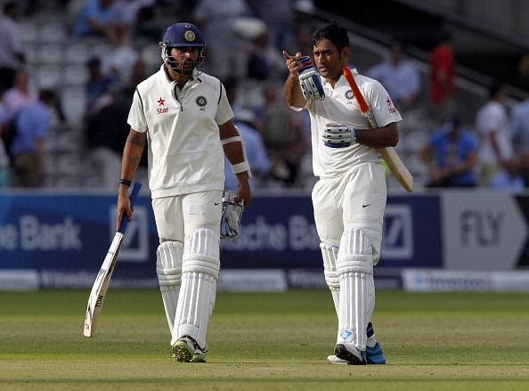 2nd Test, Lord's: India lead by 145 runs at stumps on Day 3