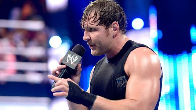 WWE Battleground 2014: Why Ambrose should win against Seth Rollins