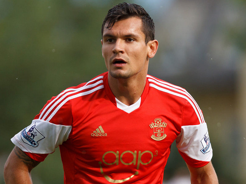 Reports: Liverpool agree £20 million fee with Southampton for Dejan Lovren