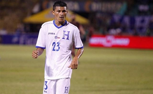Honduras World Cupper and ex-Liverpool striker also on East Bengal's marquee foreigner shortlist