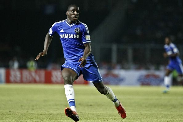 Reports: QPR eye up £8 million move for Chelsea striker Demba Ba