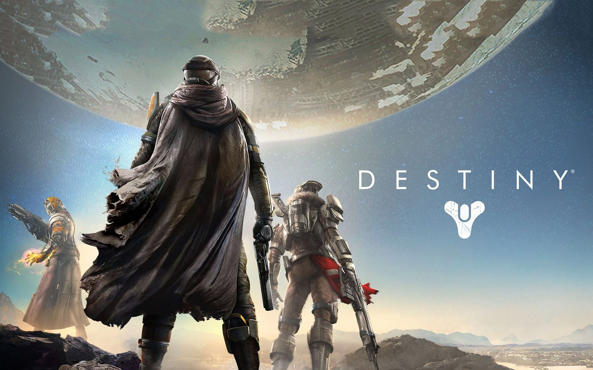 System Requirements for Destiny
