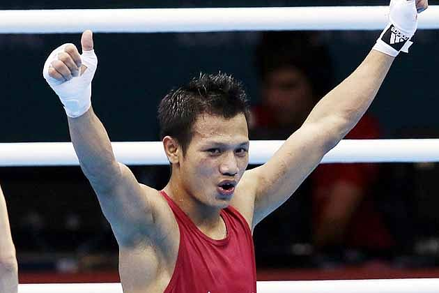 Commonwealth Games 2014: Meet the Indian boxing contingent