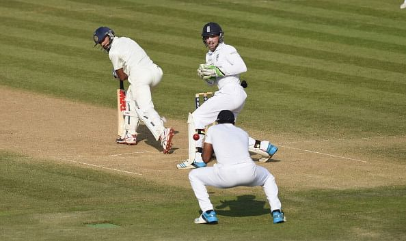 England v India - 3rd Test, Day 4: Tweets of the day
