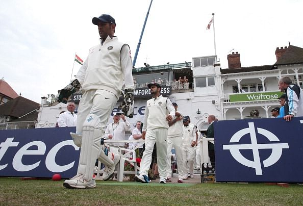 England v India, 1st Test: Inability to bowl yorkers and MS Dhoni's unimaginative captaincy hurt visitors
