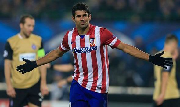 Image result for diego costa arrive chelsea