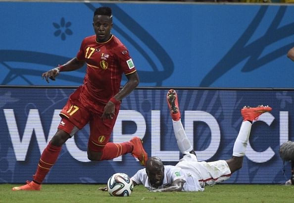 Rumour: Tottenham attempt to hijack Divock Origi's £9.8 million move to Liverpool