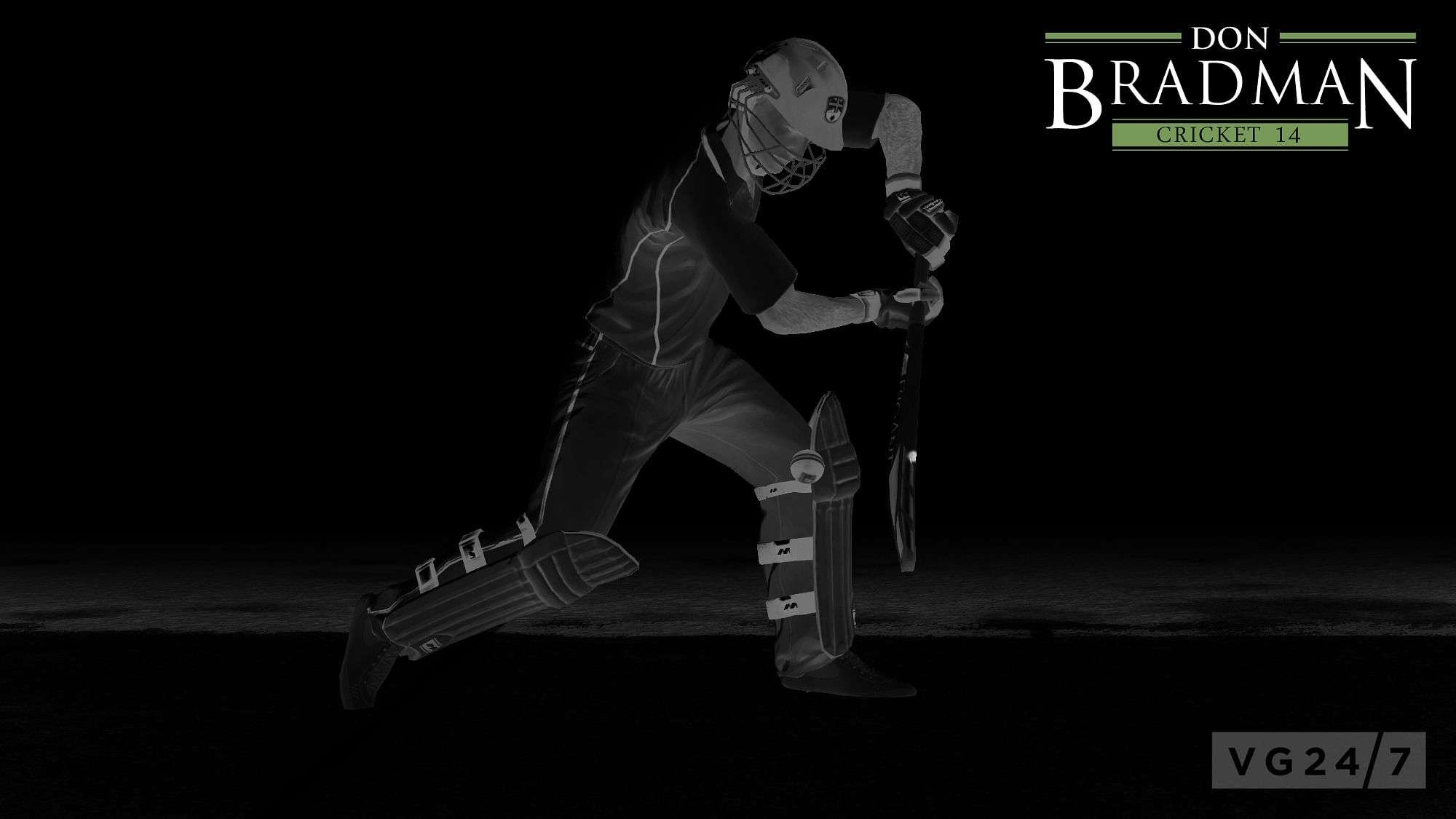 Don Bradman Cricket 2014- The best Cricket game ever?