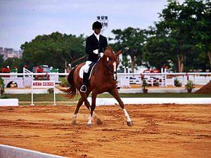 Ajai Appachu: Riding his way to Glory!