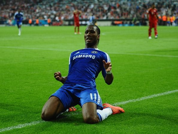 Report: Didier Drogba to return to Chelsea as a player-coach
